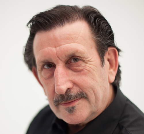Jim Arnold - Actor