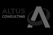 Altus Consulting DigiZeus Client